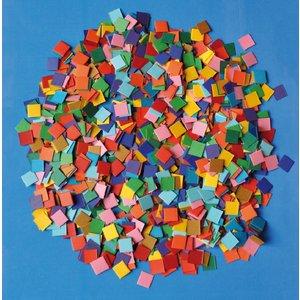 Billigtpyssel.se | Pappersmosaik bas