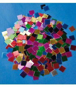Billigtpyssel.se   Pappersmosaik metallic