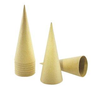 Billigtpyssel.se   Pappkoner 20-pack 20 cm