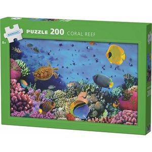 Billigtpyssel.se | Pappussel Coral Reef