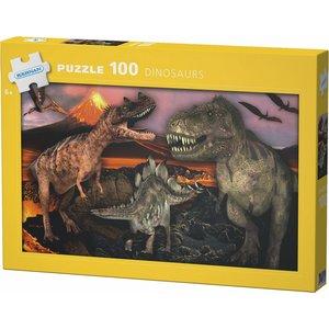 Billigtpyssel.se   Pappussel Dinosaurs