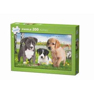 Billigtpyssel.se | Pappussel Puppies