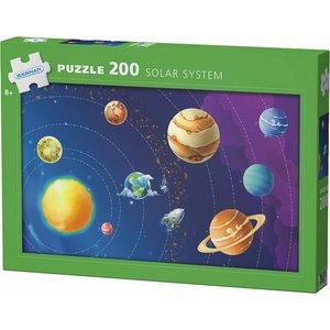 Billigtpyssel.se | Pappussel Solar System