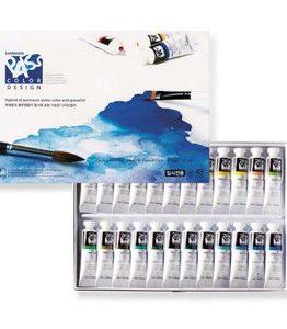Billigtpyssel.se | Pass Artist Color Design Shinhan 20ml 48st
