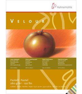 Billigtpyssel.se | Pastellblock Hahnemühle Velour VIta 260g