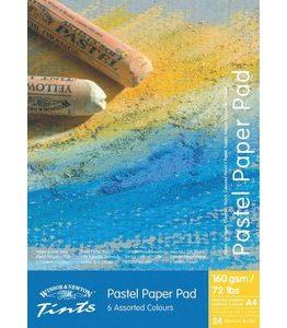 Billigtpyssel.se | Pastellpapper W&N - Pastell 160g