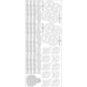 Billigtpyssel.se | Peel off's - 25-70 jubileum