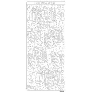 Billigtpyssel.se | Peel off's - 3D Paket