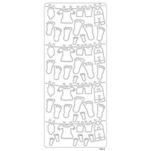 Billigtpyssel.se | Peel off's - Klädsträck