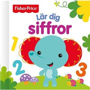 Billigtpyssel.se | Pekbok - Fisher-Price: Lär dig siffror