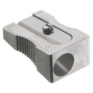 Billigtpyssel.se | Pennvässare Faber-Castell Metall