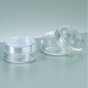 Billigtpyssel.se   Plastbehållare ø 3