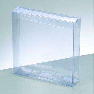Billigtpyssel.se   Plastbox 15 x 15 x 3