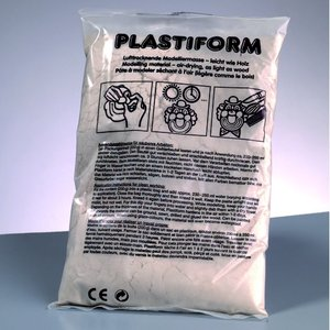Billigtpyssel.se   Plastiform - 200 g