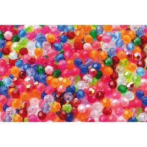 Billigtpyssel.se | Plastpärlor kristaller