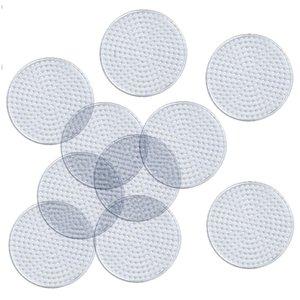 Billigtpyssel.se | Plattor 10-pack små runda