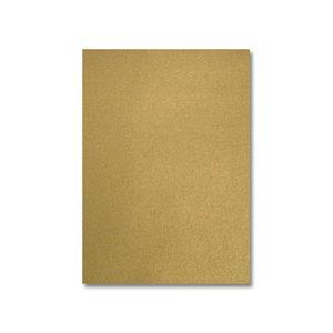 Billigtpyssel.se | Pollen Brevpapper A4 - 50 st - Guld