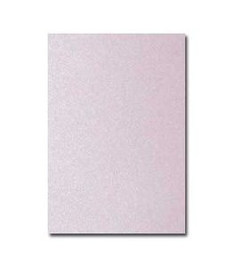 Billigtpyssel.se | Pollen Brevpapper A4 - 50 st - Iridescent hamnrosa