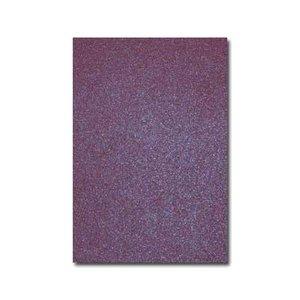 Billigtpyssel.se | Pollen Brevpapper A4 - 50 st - Iridescent lila