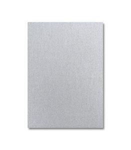 Billigtpyssel.se | Pollen Brevpapper A4 - 50 st - Silver