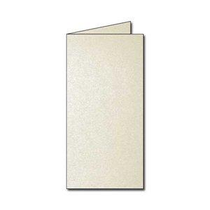 Billigtpyssel.se   Pollen Dubbelkort 106x213 - 25-pack - Skimrande cream