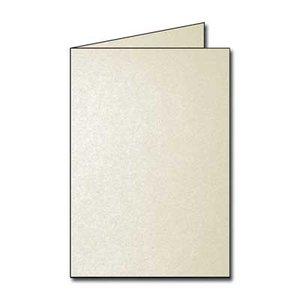 Billigtpyssel.se | Pollen Dubbelkort 111x158 - 25-pack - Skimrande cream