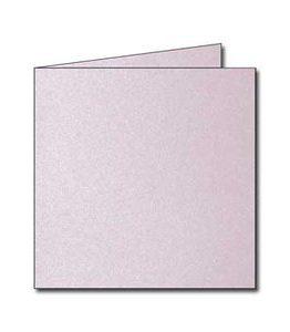 Billigtpyssel.se | Pollen Dubbelkort 160x160- 25-pack - Skimrande salong rosa