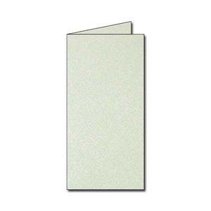 Billigtpyssel.se | Pollen Kort 105x297 - 25-pack - Skimrande grön