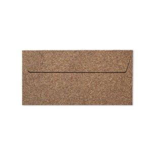 Billigtpyssel.se   Pollen Kuvert 110x220 - 20-pack - Skimrande brons