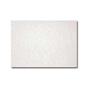 Billigtpyssel.se | Pollen Små kort 70x95 - 25-pack - Skimrande vit