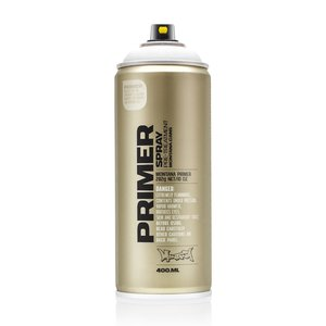 Billigtpyssel.se | Primer Grundfärg - Montana 400 ml (flera olika produktval)