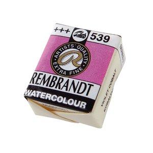 Billigtpyssel.se | Rembrandt Akvarellfärg - 1/2 Kopp (24 olika färgval)