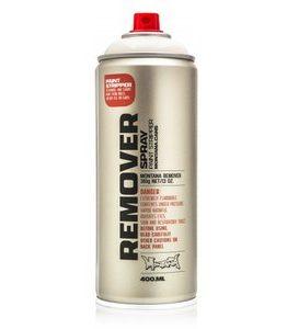 Billigtpyssel.se | Remover - Färgborttagningsmedel - Montana - 400 ml