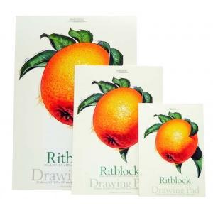 Billigtpyssel.se | Ritblock Dekorima Apelsin - 140g