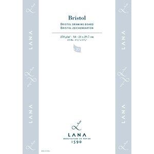 Billigtpyssel.se | Ritblock Lana Bristol 250 G