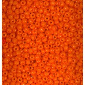 Billigtpyssel.se | Rocaillespärlor ogenomskinliga - korall