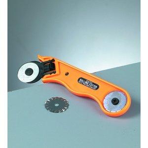 Billigtpyssel.se | Rullkniv ø 28 mm - 1 st. med 3 blad