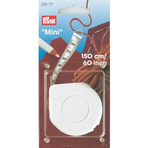 Billigtpyssel.se   Rullmåttband Mini 150 cm 60 tum