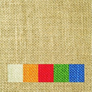 Billigtpyssel.se   Säckväv - 1 x 1 m