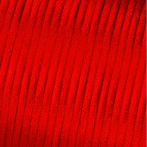 Billigtpyssel.se   Satinsnöre 2 mm - 50 meter - röd