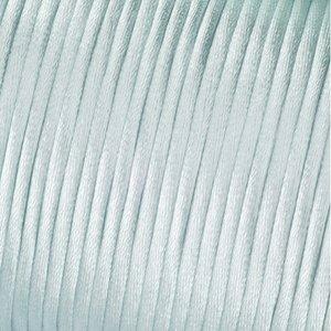 Billigtpyssel.se   Satinsnöre 2 mm - 50 meter - vit