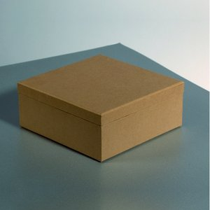Billigtpyssel.se | Servettlåda 19 x 19 x 8 cm