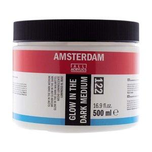 Billigtpyssel.se | Självlysande Medium Amsterdam - 500 ml