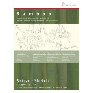 Billigtpyssel.se | Skissblock Sketch Bamboo 105g