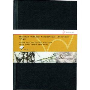 Billigtpyssel.se   SkissbokHahnemühle Sketch Book 120