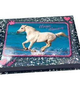 Billigtpyssel.se | Skrivset Horses Dreams - Blå