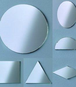 Billigtpyssel.se | Speglar i flera olika former