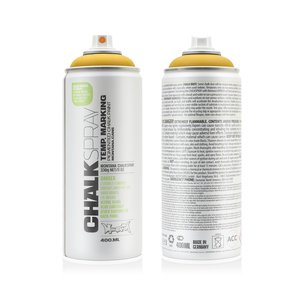 Billigtpyssel.se | Sprayfärg Montana Chalk 400ml