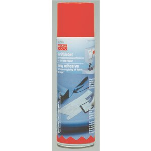 Billigtpyssel.se | Spraylim för textil 250 ml