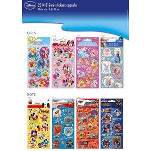 Billigtpyssel.se | Stickers - 8-pack